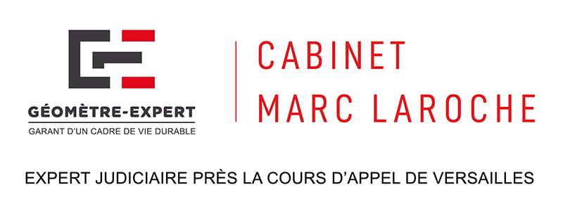 Marc Laroche Géomètre-expert